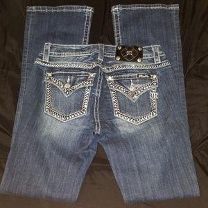 Women's Miss Me Jeans